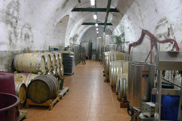 Viške-vinarije